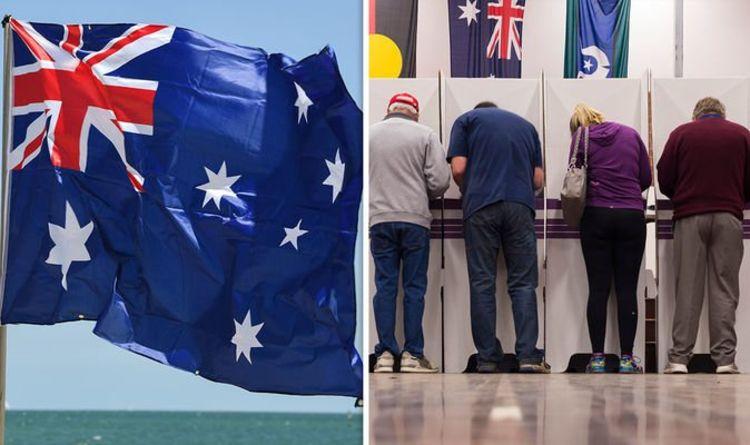 Австралиската владејачка коалиција освои апсолутно мнозинство на изборите