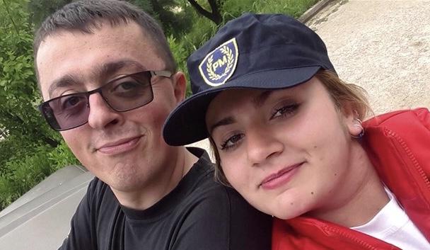 Мигрантката Нора и полицаецот Боби повторно заедно