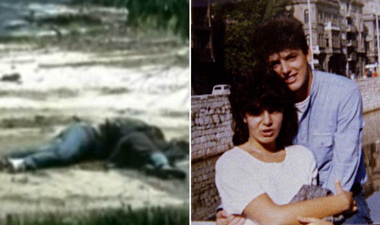 Симбол на бесмислена војна: 26 години од смртта на Бошко и Адмира