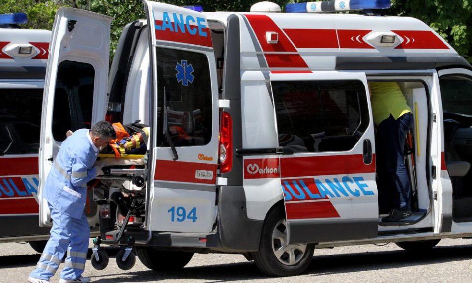 Сакал да краде струја кај железничката станица Трубарево, го погодил струен удар