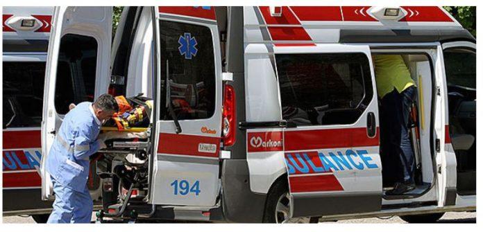 Момчето со изгореници од струен удар сместено во болницата Пирогов