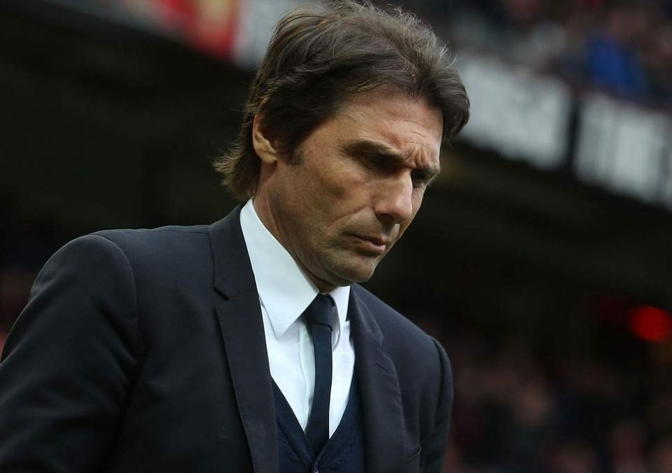 """""""Скај Спортс"""": Антонио Конте блиску до договор со Интер"""