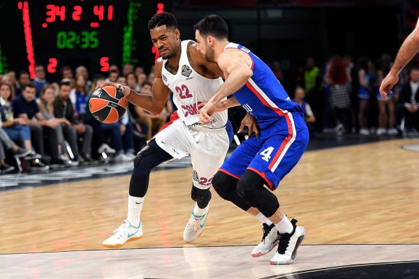 ЦСКА Москва се врати на европскиот кошаркарски трон