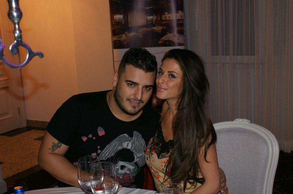 Конечно се разведоа: Дарко Лазиќ на Ана и остави стан вреден илјадници евра