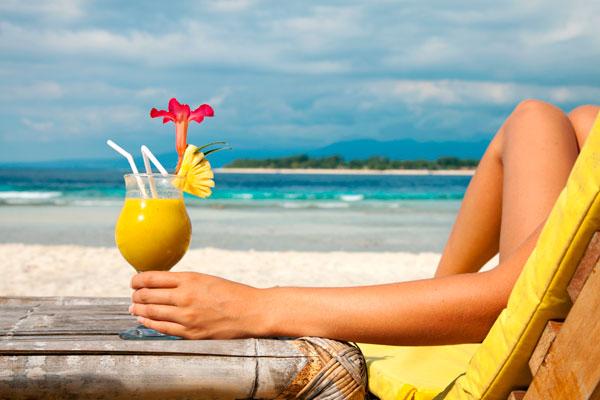 Трите најбрзи летни диети