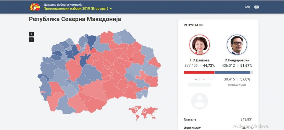 ДИК прифати 4 приговори на ВМРО ДПМНЕ, но нема да има прегласување