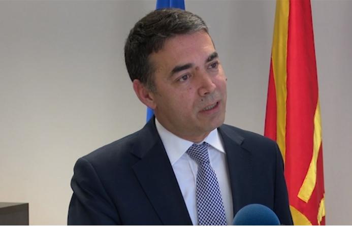 Димитров: Оптимист сум дека годинава ќе ги почнеме преговорите