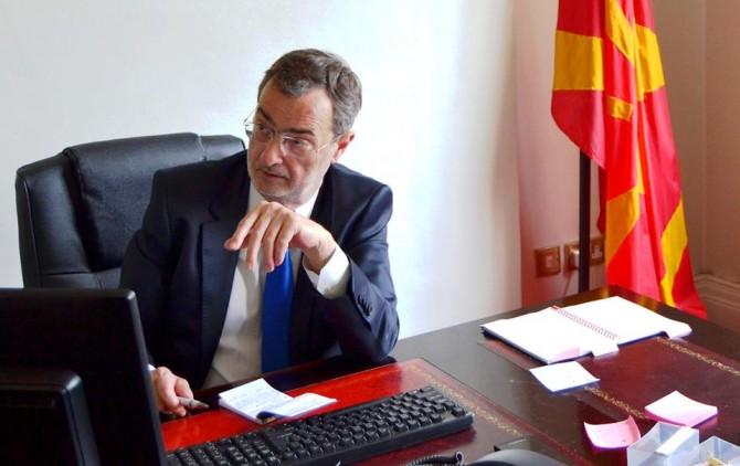 Јован Донев: Ципрас ќе изгуби во Грција, Македонија ќе извиси за ЕУ
