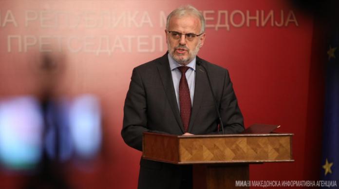 Џафери: Очекуваме Извештајот да биде надополнет со одлука за датум за преговори