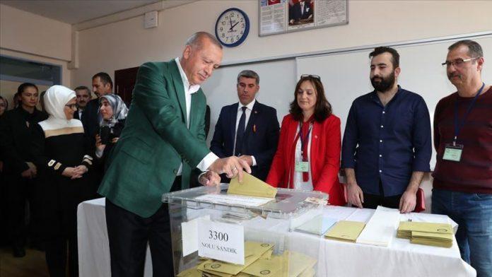 Ердоган: Одлуката за прегласување во Истанбул е важен чекор за демократијата