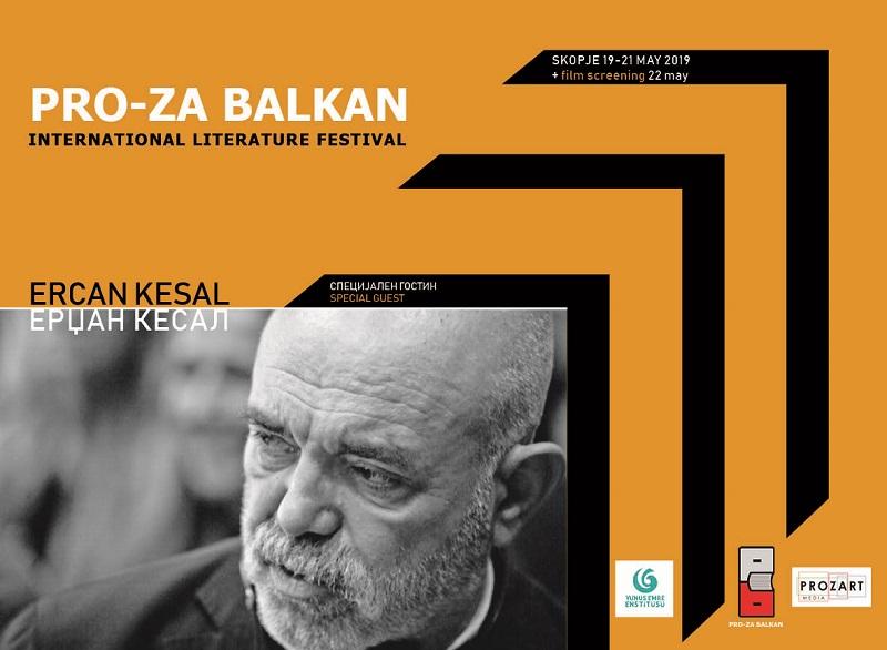 """Сценаристот на """"Беше еднаш во Анадолија"""" и """"Три мајмуни"""" е специјален гостин на """"Про-За Балкан"""""""