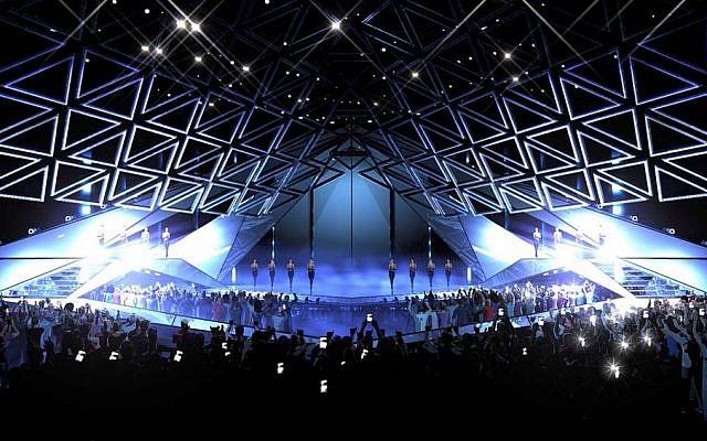 """Можни терористички напади на """"Евровизија"""""""