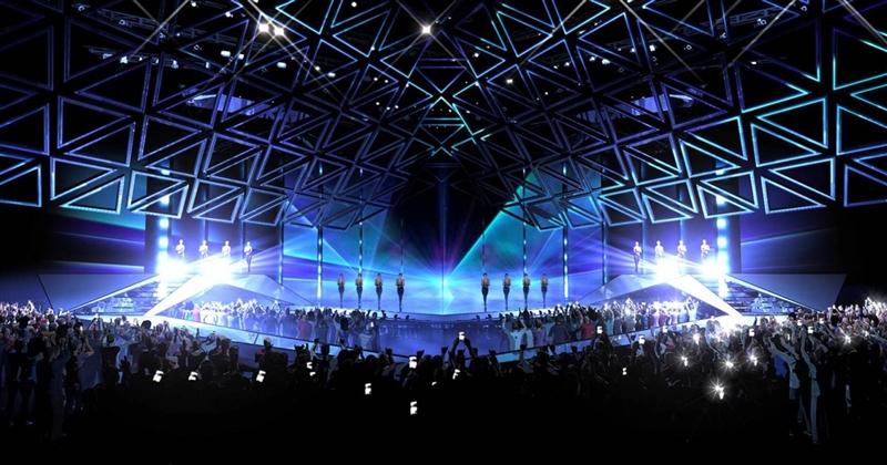 Евровизија фатална за Фулди Шварц, му паднал дел од осветлувањето и починал на пат за болница