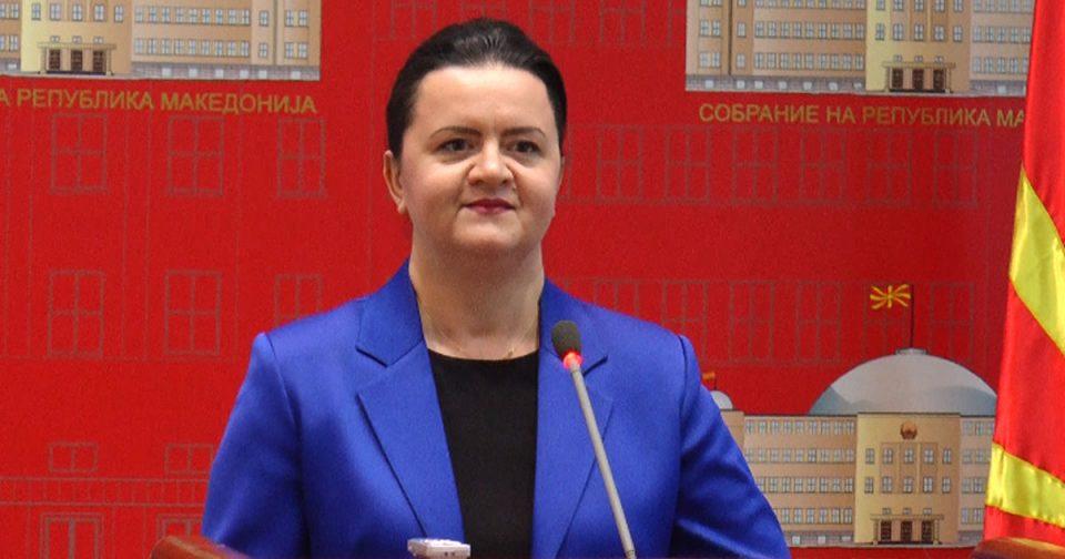Ременски за метлата во СДСМ: Борбата продолжува, одлуките беа донесени без грам суета!