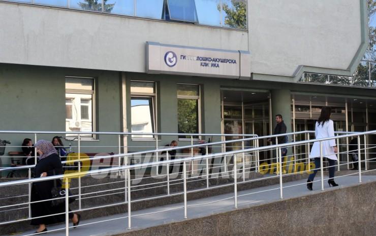 Ектремно гојазна била починатата родилка од Охрид, не се движела последните пет месеци