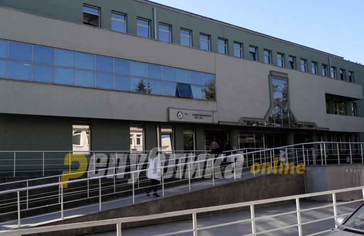 Почина новороденче, на Гинекологија се породиле две жени заболени со коронавирус