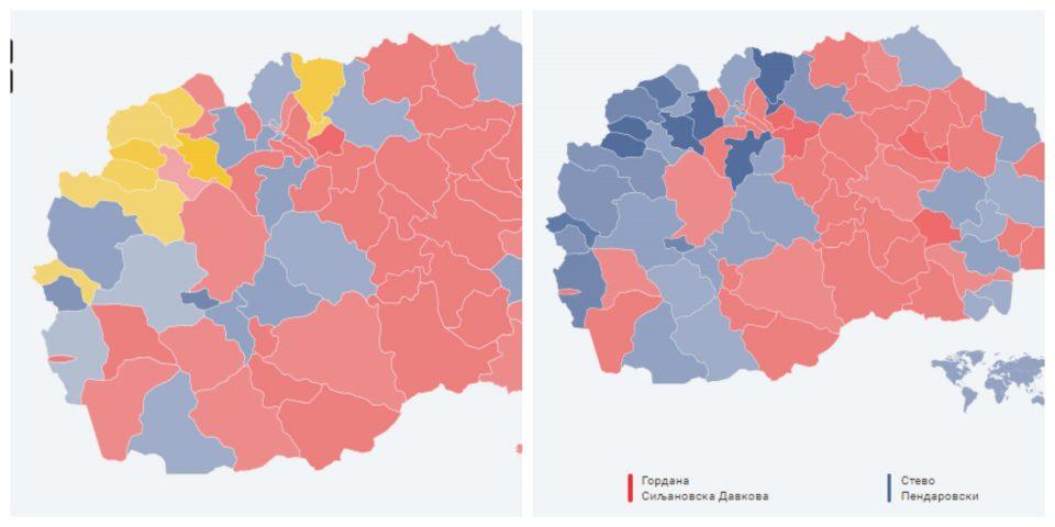 Албанците го избираат новиот претседател на Македонија