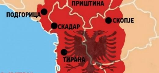 Вучиќ го откри планот на Западот: Ќе бараат да го признаме Косово за да нема Голема Албанија