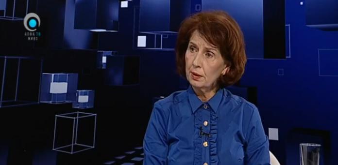 Силјановска: Во Македонија никогаш немало анти-семитизам