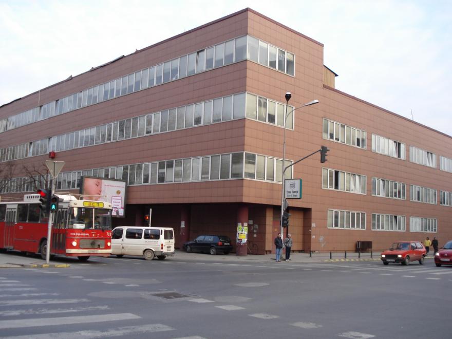 Прегазено дете, со тешки повреди пренесено во Градска