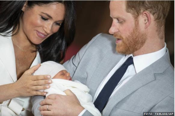 Бебето наместо да ги зближи, ги раздели: Принцот Хари ја остави Меган сама