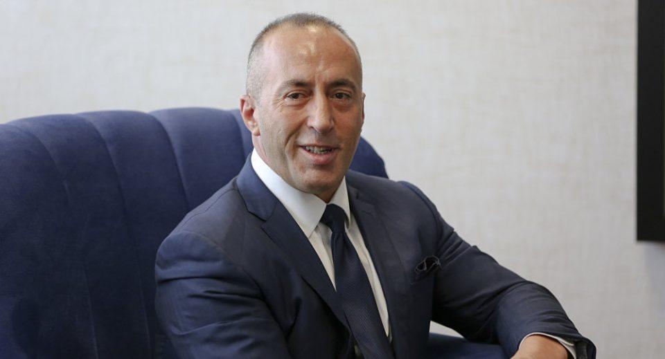 Харадинај се токми за претседател на Косово