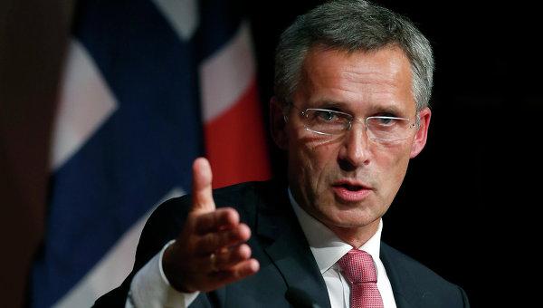 Столтенберг: НАТО со нова воена стратегија поради Русија