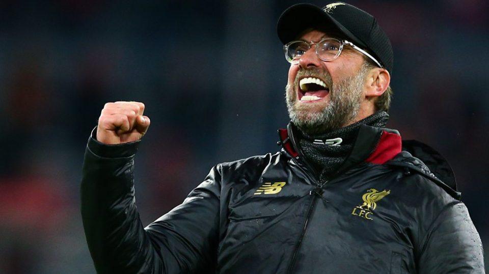 Со Клоп на тренерската позиција, Ливерпул секогаш стигнува до финале во евро-куповите