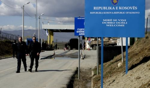Косово ги отвора границите: На граѓаните од соседните земји не им е потребен ПЦР тест