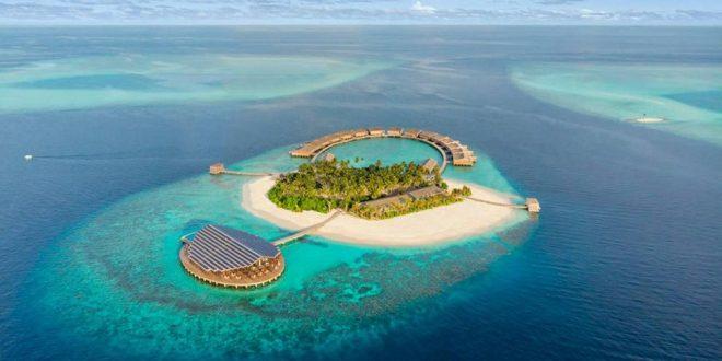 Дали сте слушнале за островот само за возрасни?