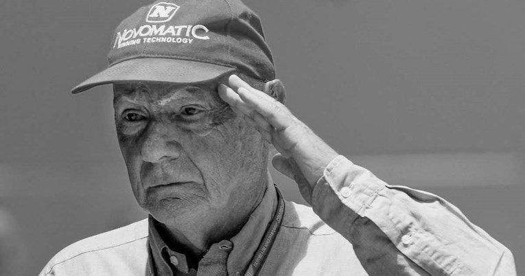 Почина Ники Лауда, легендарниот шампион на Формула 1