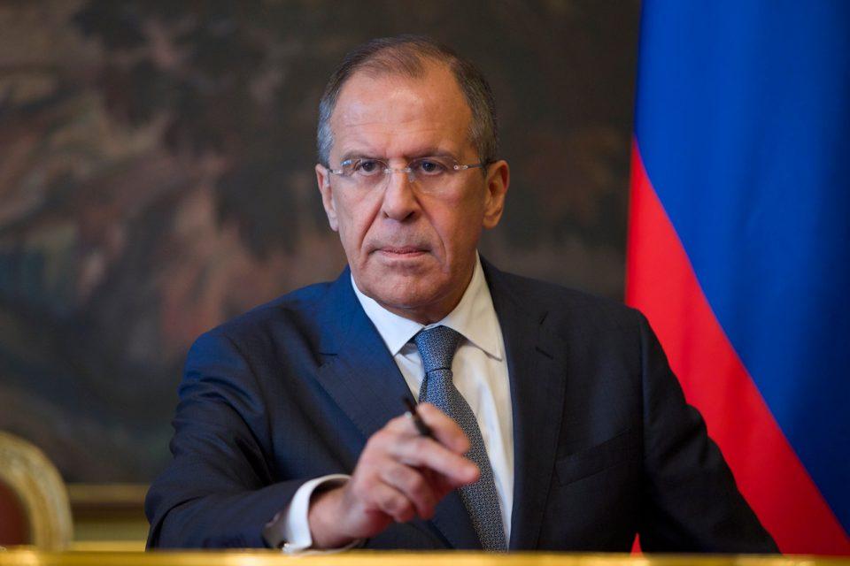 Лавров: Русија ќе протера 10 американски дипломати