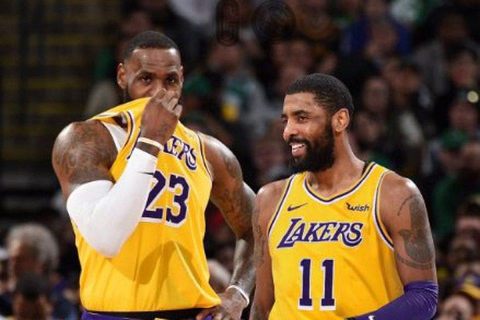 Иако е забрането: НБА играчи се кријат зад затвoрени врати за да тренираат