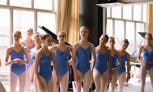 """Белгискиот филм """"Девојка"""" од денес во кината"""