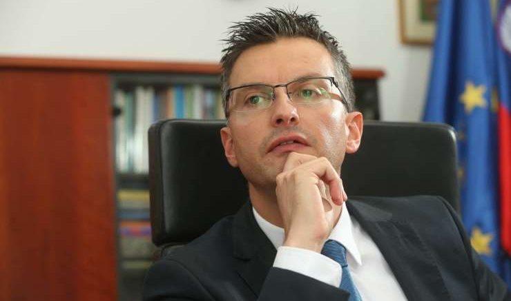 Словенечкиот премиер го отфрли предлогот за зајакнати мерки против мигрантите