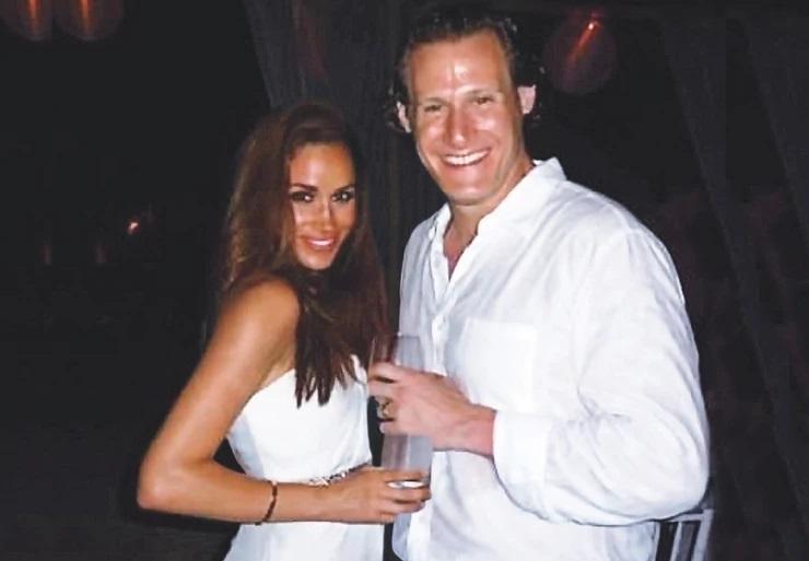 Бившиот сопруг на Меган Маркл се ожени со милијардерка