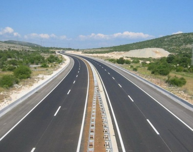Автопатот Штип-Миладиновци ќе се пушти за 10 до 15 дена