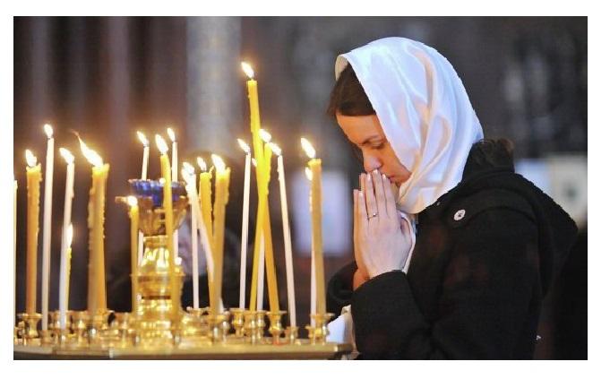 Молитва која ќе направи чуда во вашиот живот