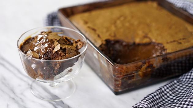 Рецепт за најлесната чоколадна торта