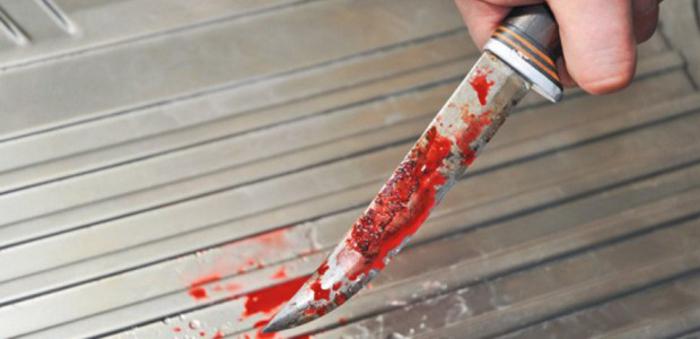 Момче од гостиварско рането со нож