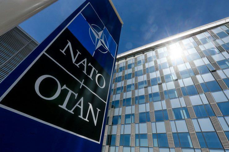 НАТО ги осуди киберактивностите чија цел е евроатлантската безбедност