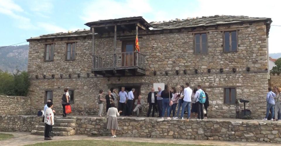 Во Небрегово ќе се одбележи Денот на македонската азбука