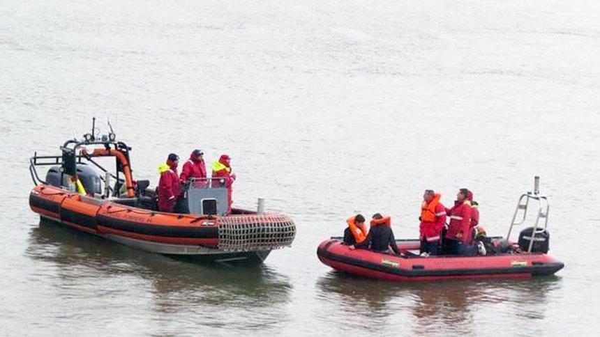 Нова несреќа во река, загинаа три лица во Рајна