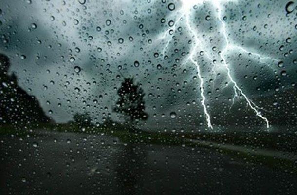 Врнежи, грмежи и ветер