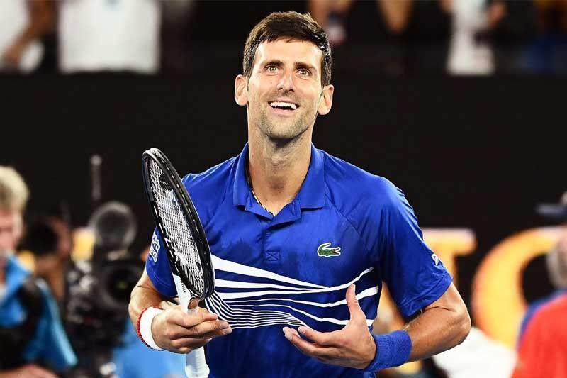 Ѓоковиќ го победи Циципас во финалето на Мастерсот во Мадрид