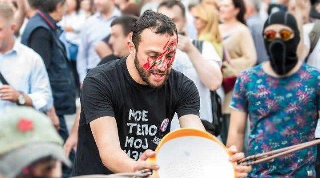 Богоевски се пријавил во полиција: При тестирање, трагите од кокаин најдолго остануваат на коса