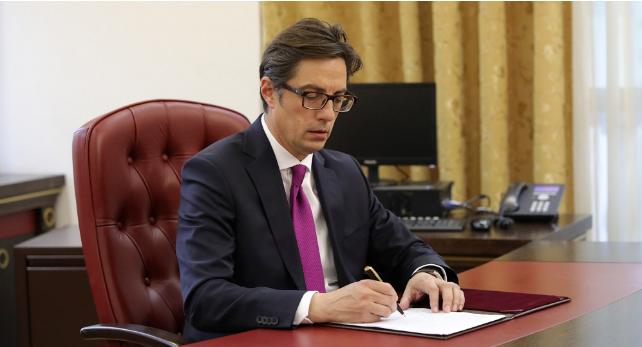 Пендаровски не се извинува за Гоце Делчев