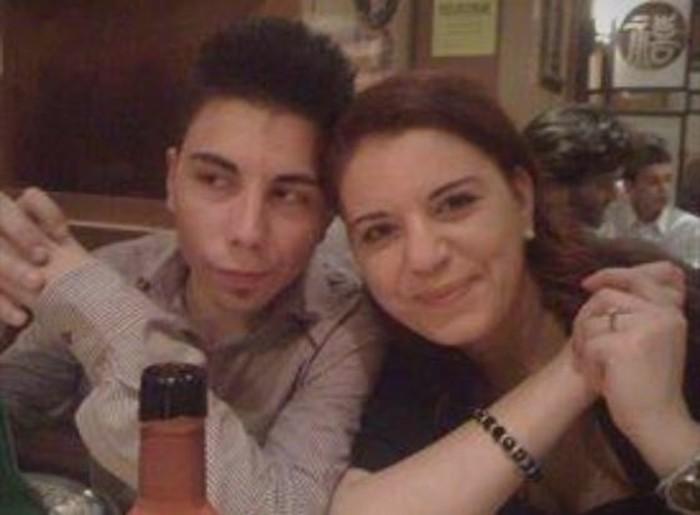 Мајката на Пино објави морничава снимка од телефонски разговор на Пино и Ангела