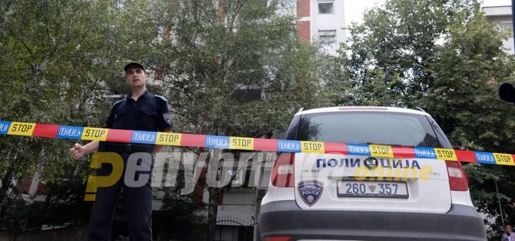 Детето од Прилеп кое исчезна во Тетово најдено во Скопје