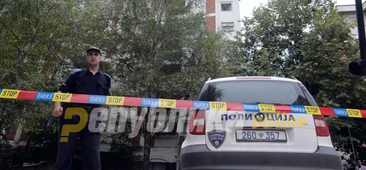 Разбојништво во пекарница во Тафталиџе: Уапсен човек од Волково